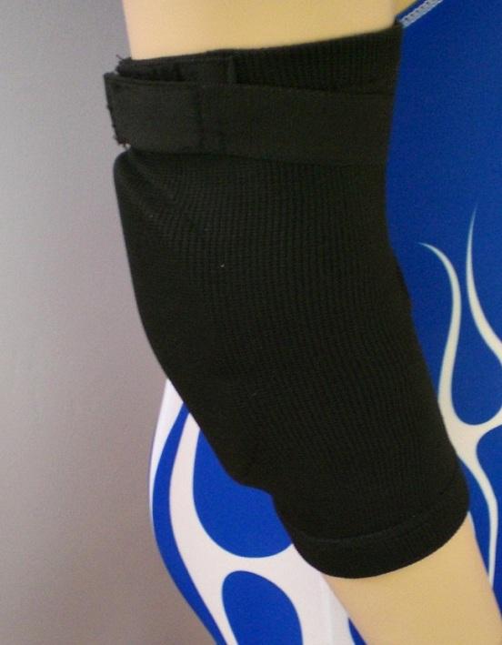Tutori sottoguanti ginocchiere gomitiere cod a 24 gomitiere professionali - Ginocchiere da piastrellista professionali ...