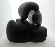COD. GU-03a AIR-basic_Guantoni BOXE in eco-pelle