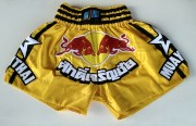 COD. SH-10s_THAI Shorts - BULLS GIALLO