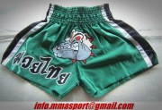 COD. SH-10_THAI Shorts - BULLDOG